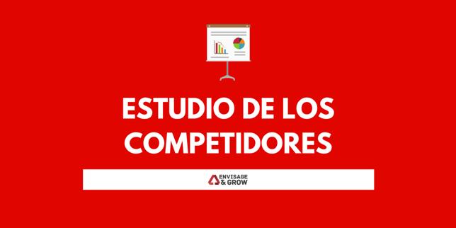Estudios de los competidores en Inbound Marketing