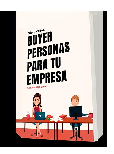 ebook como crear crear buyer personas