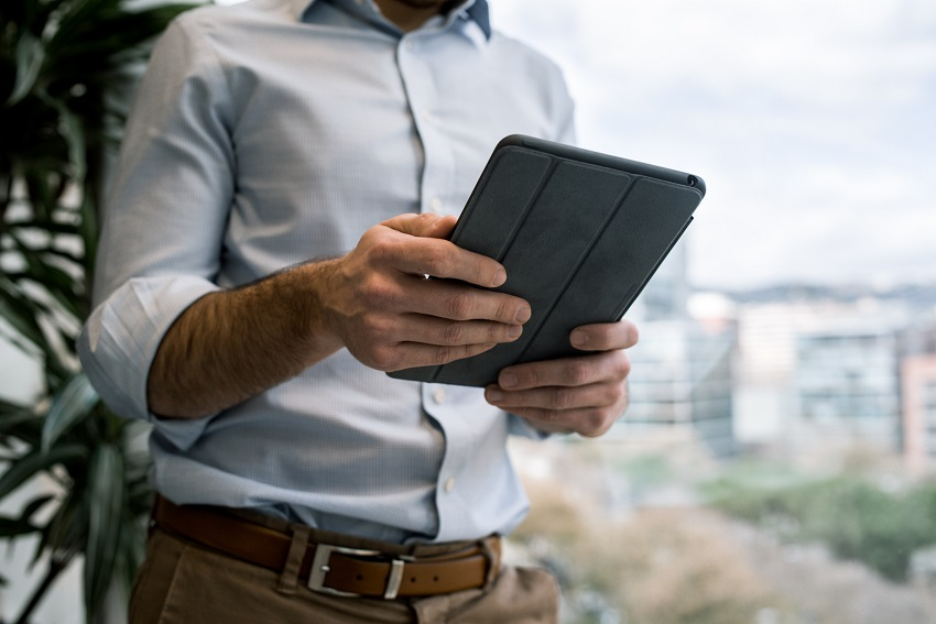¿Cómo cambia un Smart Contract la profesión de un notario