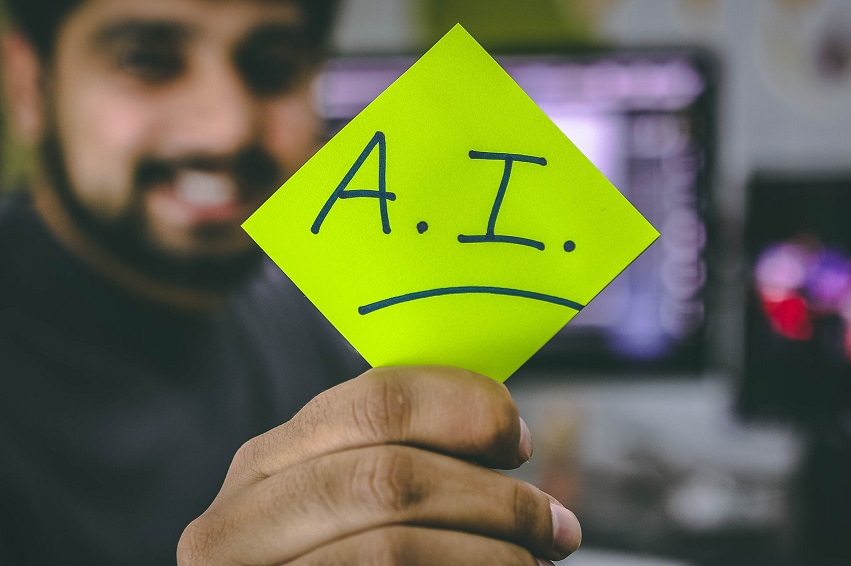 El rol de la inteligencia artificial en el Back Office